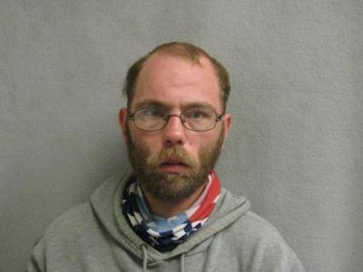 Jeffrey Lee Hanlin a registered Sex Offender of Ohio