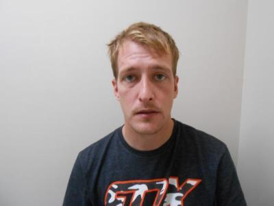 Nicholas James Meeks a registered Sex Offender of Ohio