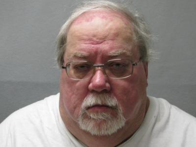James Richard Miller a registered Sex Offender of Ohio