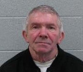 Darrell Fugate a registered Sex Offender of Ohio