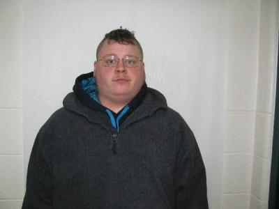 Jonathan Charles Allen a registered Sex Offender of Ohio