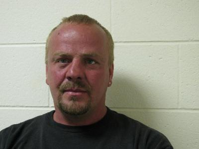 Tony Hall a registered Sex Offender of Ohio