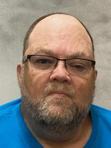 Robert Wavel Allen a registered Sex Offender of Ohio