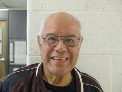Frank Palacios Sr