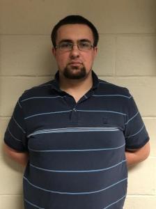 Travis Jared Keirns a registered Sex Offender of Ohio