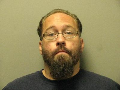 Chad Newman a registered Sex Offender of Ohio