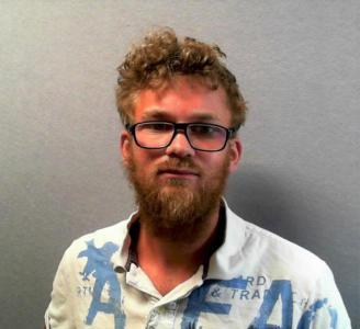 Zachary Thomas Eckard a registered Sex Offender of Ohio