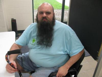 Matthew Wolfson a registered Sex Offender of Ohio