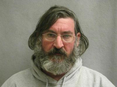 John Yoho a registered Sex Offender of Ohio