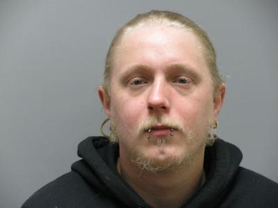 David Allen Dean a registered Sex Offender of Ohio