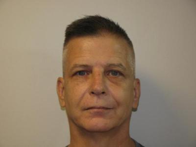 James Allen Hornack a registered Sex Offender of Ohio