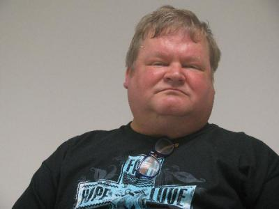 Larry Dean Hysell a registered Sex Offender of Ohio