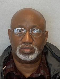 Charles Clayton Harris a registered Sex Offender of Ohio