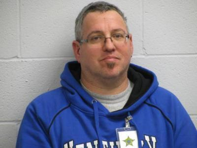 William Charles Hillier a registered Sex Offender of Ohio