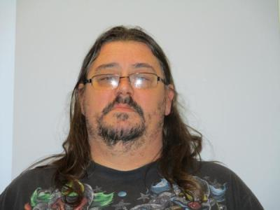 Brian A Ward a registered Sex Offender of Ohio