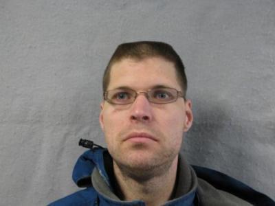 James Orin Cotner a registered Sex Offender of Ohio