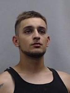 Joshua Aldrich a registered Sex Offender of Ohio