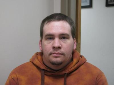 Daniel Benjamin Merillat a registered Sex Offender of Ohio