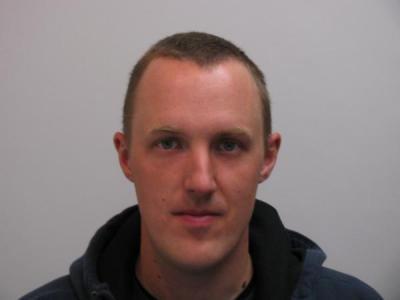 James Robert Stewart II a registered Sex Offender of Ohio