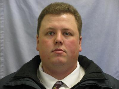 Michael Ryan Buckingham a registered Sex Offender of Ohio