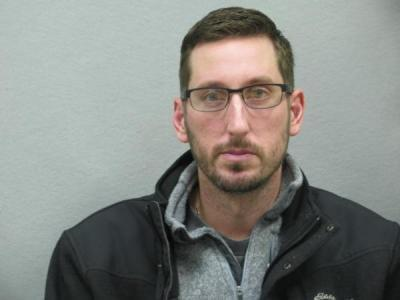Chad Robert Grey a registered Sex Offender of Ohio