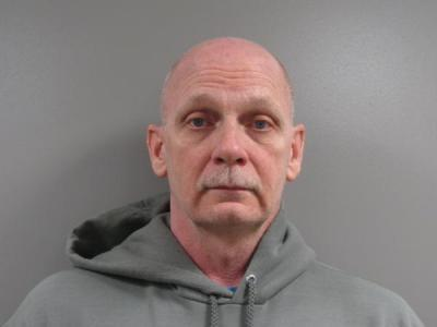 Steven Whisman a registered Sex Offender of Ohio