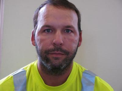Bryan David Wombolt a registered Sex Offender of Ohio