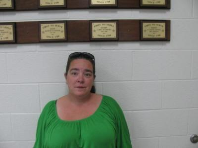 Regina Rae Potter a registered Sex Offender of Ohio