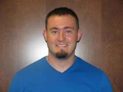 Andrew Mcgrady a registered Sex Offender of Ohio