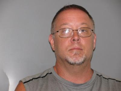 Stephen James Bradfield a registered Sex Offender of Ohio