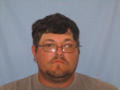 James Edgar Wolford a registered Sex Offender of Ohio