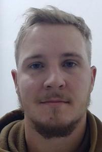 Zachary Jason Taylor a registered Sex Offender of Ohio