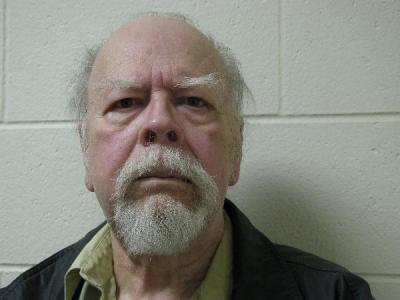 Charles Rearick Thrun a registered Sex Offender of Ohio