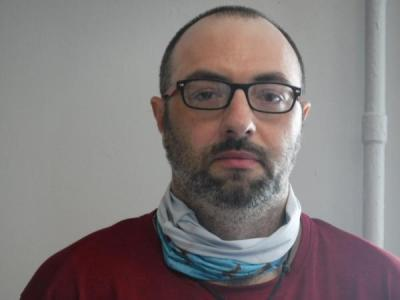 Jared Matthew Vance a registered Sex Offender of Ohio