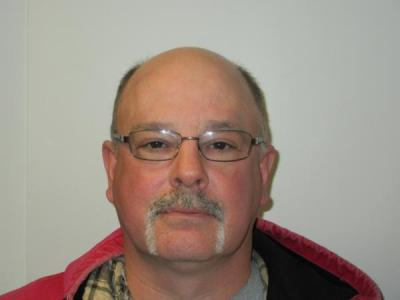 Daniel Franklin Sprow a registered Sex Offender of Ohio