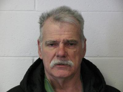 Michael Theodore Nordyke a registered Sex Offender of Ohio