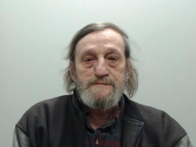 Ronald Ray Echelberry a registered Sex Offender of Ohio