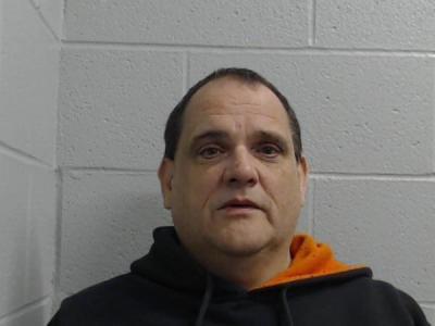 David Stuart Braden a registered Sex Offender of Ohio