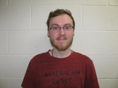 Stephen Tyler Shammo a registered Sex Offender of Ohio