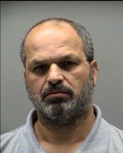 Ali Mohammed Abuamreh a registered Sex Offender of Ohio