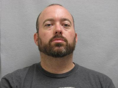 Adam Macklin Rodgers a registered Sex Offender of Ohio