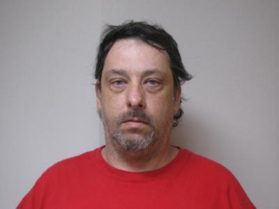 Jesse Allen Arnold a registered Sex Offender of Ohio