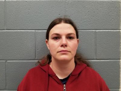 Destiny Sue Cocke a registered Sex Offender of Ohio