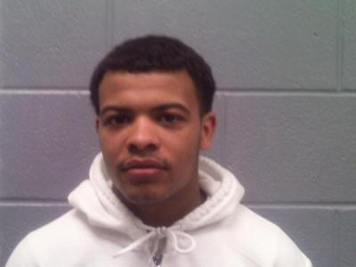 Ajan Brown a registered Sex Offender of Ohio