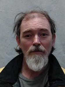 Jeffrey Allen Goodwin a registered Sex Offender of Ohio