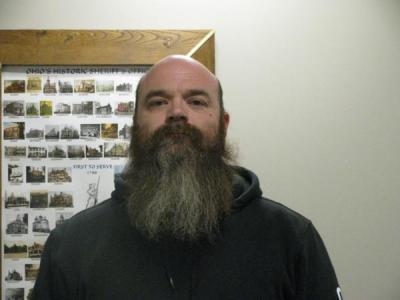 Andrew Brittian Hesselschwardt a registered Sex Offender of Ohio