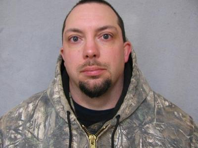 Jay Morgan a registered Sex Offender of Ohio