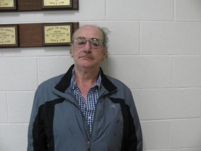Eli Miller a registered Sex Offender of Ohio