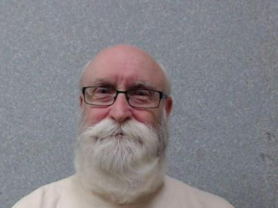 James Micheal Oconnor a registered Sex Offender of Ohio
