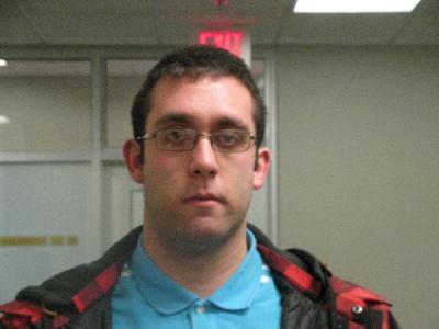 Evan Kill a registered Sex Offender of Ohio